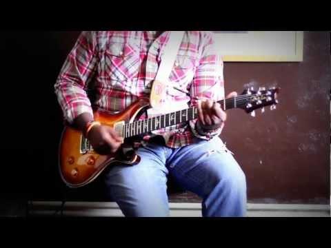 Guitar Chords: Soulful Guitar Lesson