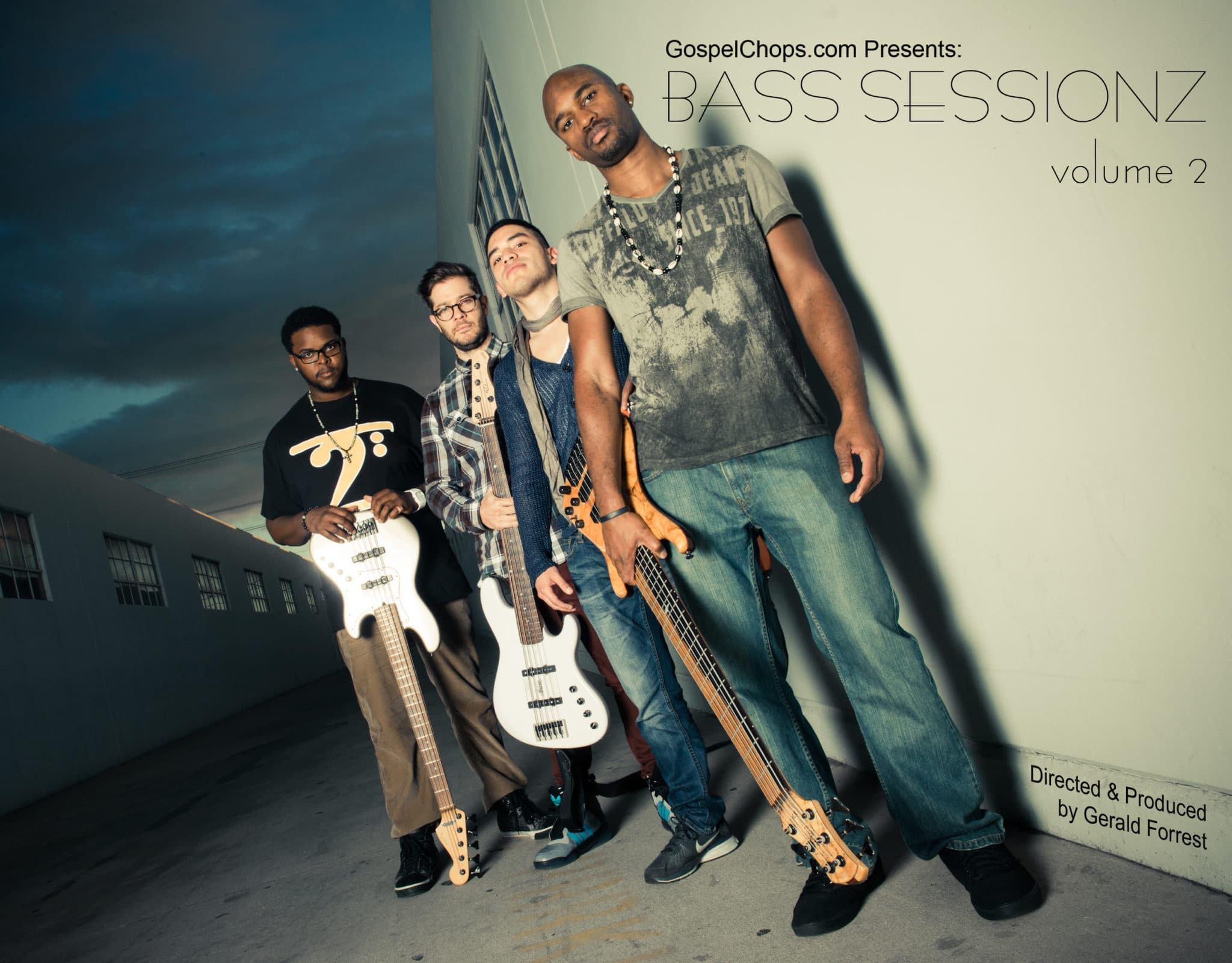 Click to Buy BASS SESSIONZ VOL.2