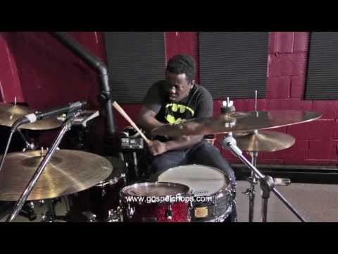 The Best Drum Shed Video Ever!!