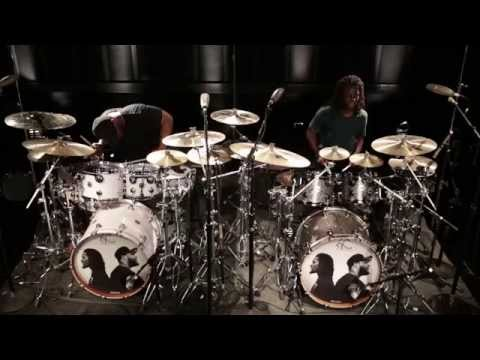 Drums - Anthony Burns Plays Drums - Chordify