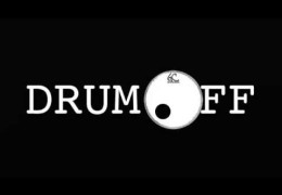 "GospelChops Brings Gospel Drumming to the Big Screen with ""DRUM OFF"""