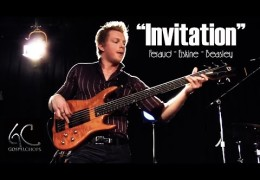 "Feraud, Erskine & Beasley Perform ""Invitation"""