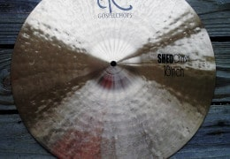 GospelChops Introduces New Cymbals for 2019