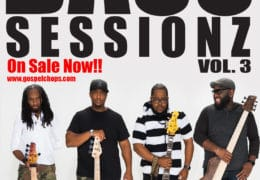 Watch BASS SESSIONZ VOL. 3 Online in 4K