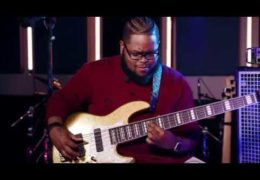 "Bass Guitar Chords featuring Kenneth ""Kaybass"" Diggs – Bass Chords"
