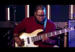 """Bass Guitar Chords featuring Kenneth """"Kaybass"""" Diggs – Bass Chords"""