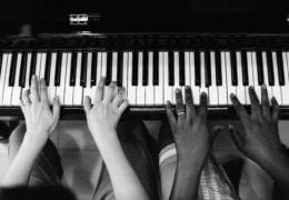 Learning Piano and Its Benefits