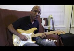 Amazing Grace Guitar Chords