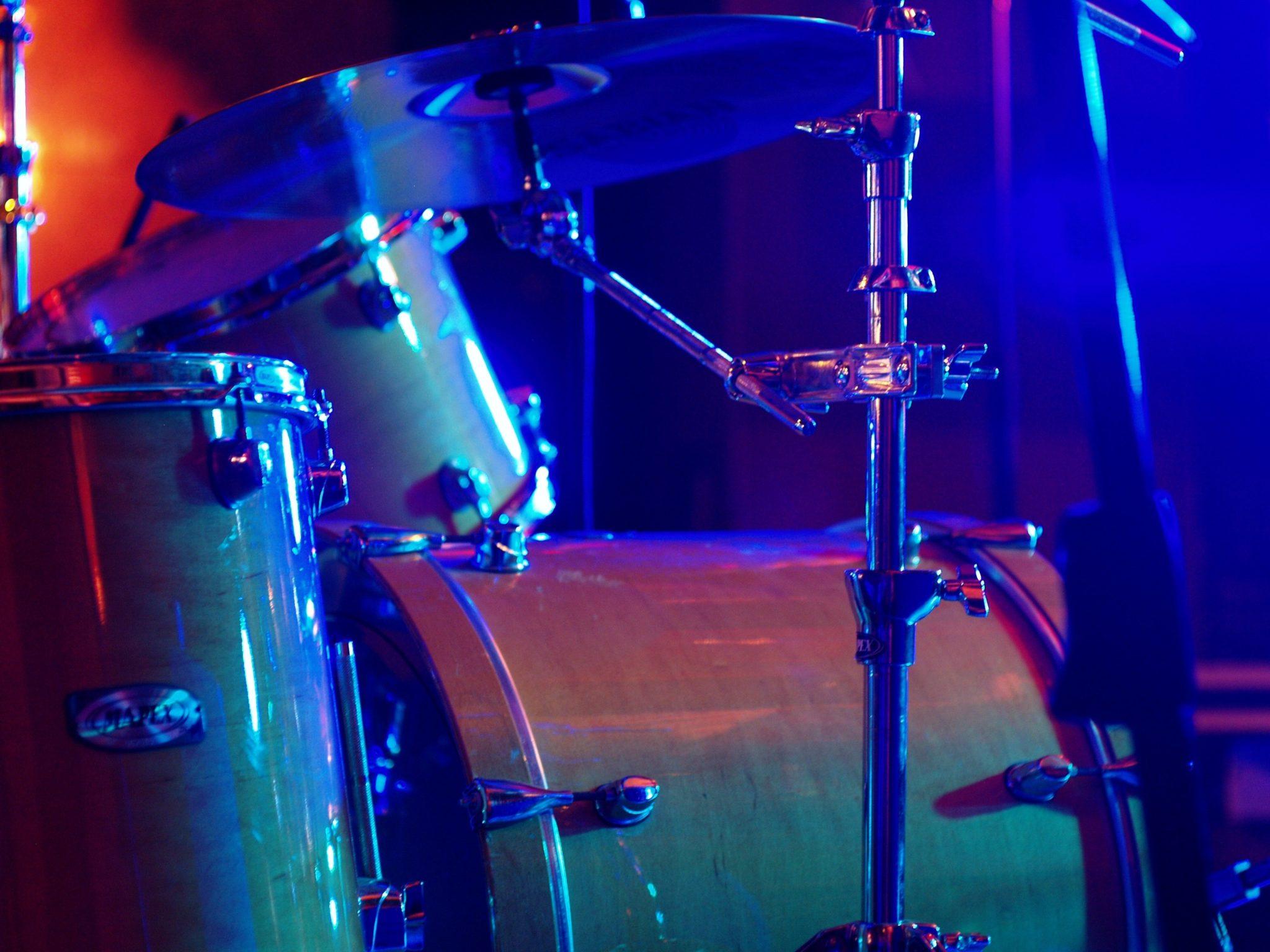How to Tune Drums | GospelChops