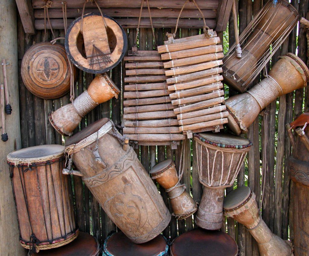 the history of drums gospelchops. Black Bedroom Furniture Sets. Home Design Ideas