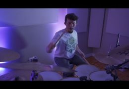 GNARBOT: The Future of Rock Drummers