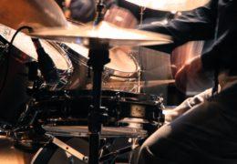 Easy Drum Songs