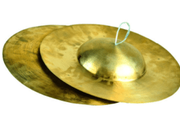 Bible Verses About Cymbals