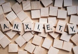 Bible Verses About Anxiety