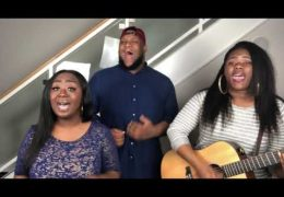 "Gospel Artist: Resound ""From Now On"" by The Greatest Showman"