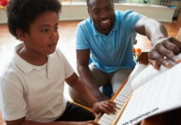 Why music lessons need to keep up with the times