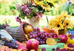 What Thanksgiving Day Means to Christians