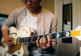 "Funky Guitar Lesson with David ""Guitar"" Kim (@davidguitarkim)"