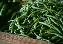 Church Mothers' Meaty Green Beans Recipe