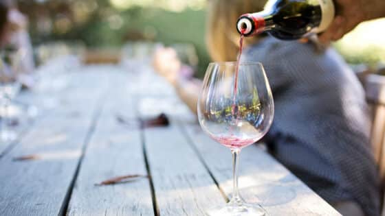 What The Bible Really Says About Drinking Wine