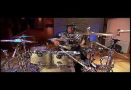 Shed Sessionz Vol. 2 Gospel Drum Shout