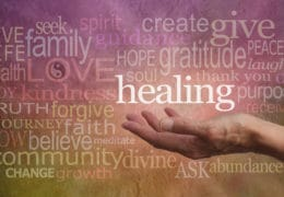 Healing Scriptures in the Bible