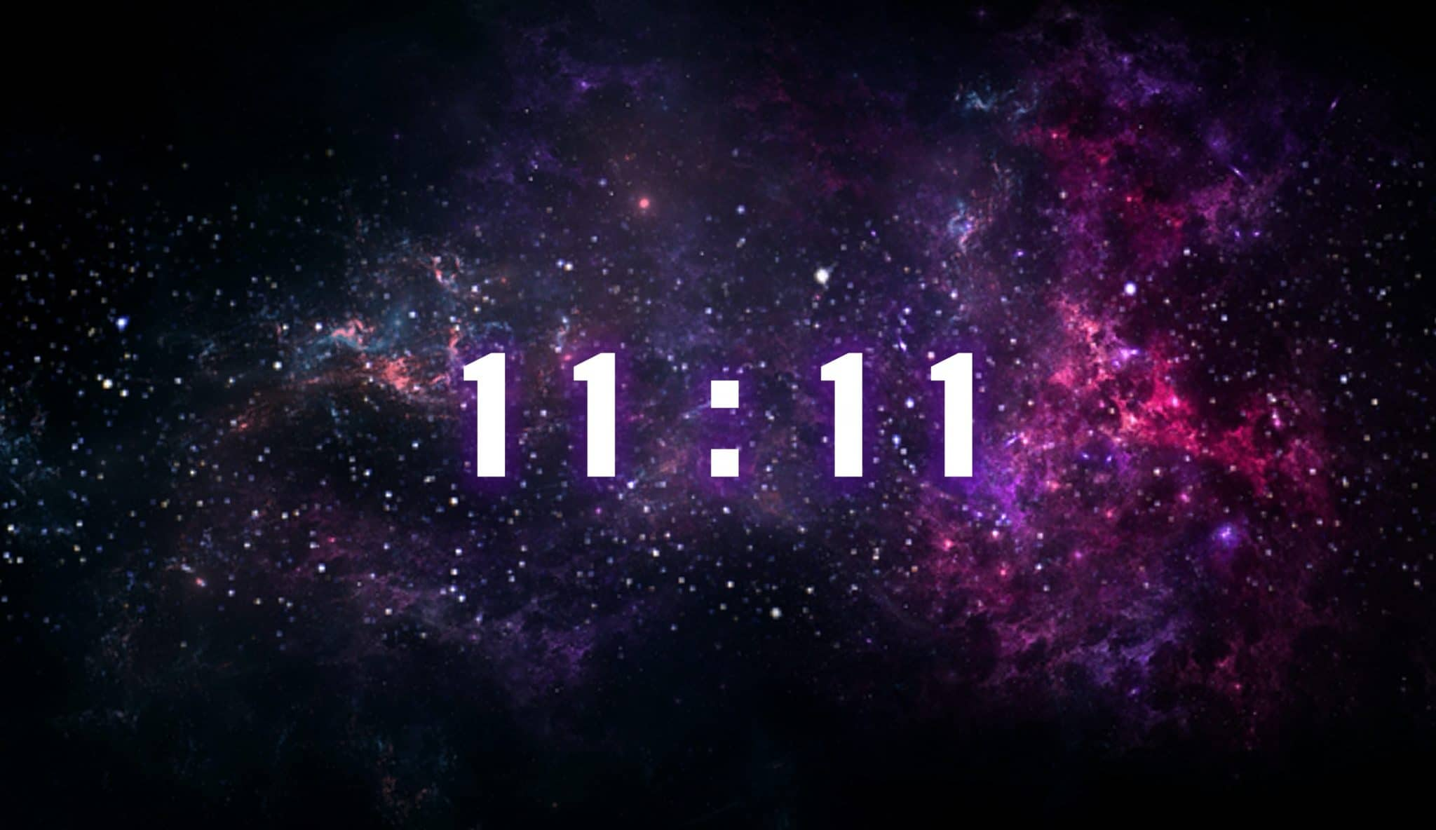 What Is The Meaning Of Angel Number 1111? – GospelChops