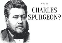 Who is Charles Spurgeon?