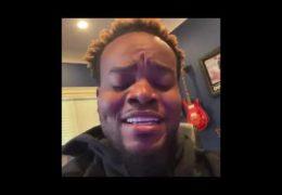 "Black Celebrities Sing ""He's Got the Whole World in His Hands"" During Coronavirus Quarantine"