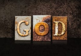 The Names of God from a Biblical Perspective