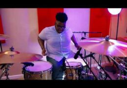 The Best Drum Shed in Atlanta with E.J. Fanning and Avante Clark