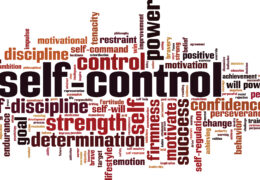 Bible Verses About Self Control
